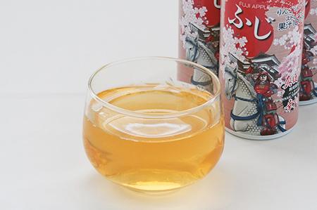 ふじジュース・トマトジュース