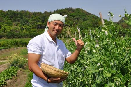 農業を始めたい方